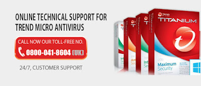 Trend Micro Technical Support Number: How to Resolve Common