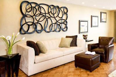 Desain Interior Ruang Tamu Terbaru 2019 Rumah Minimalis Type 36 Yang Menarik 1