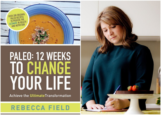 Book Review: Paleo - 12 Week To Change Your Life