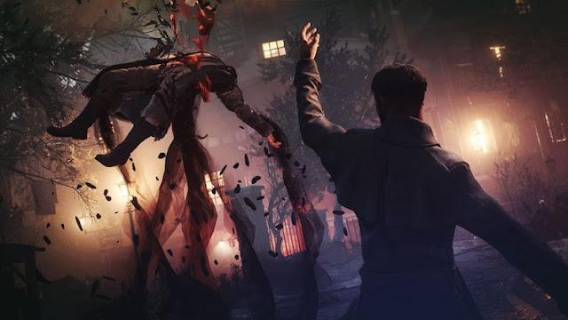 Vampyr: Aguardado RPG de ação ganha novo trailer com gameplay
