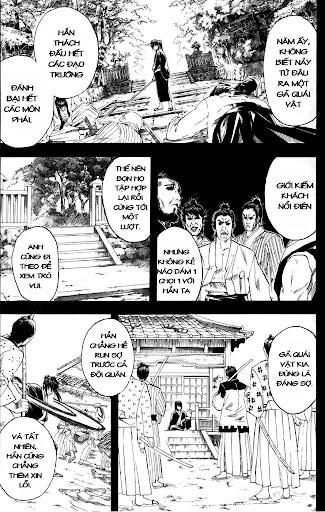 Gintama Chap 116 page 9 - Truyentranhaz.net