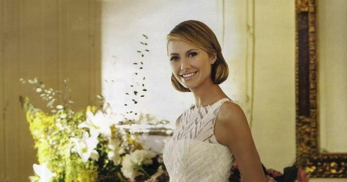 Pronovias Real Wedding Inspiration: Wedding Ideas AU: Spring 2013 Pronovias