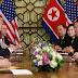 Nhật  Ký Biển Đông: Thượng Đỉnh II Trump-Kim, Kết Quả Thật Ngỡ Ngàng