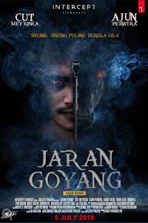 Jaran Goyang (2018) Bluray Full Movie