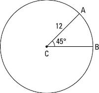 O que é um Círculo ou Circunferência