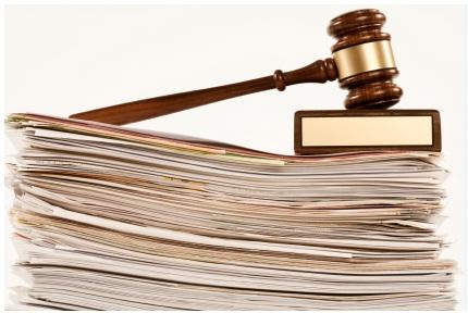 مبدأ قانوني هام في جريمة تزوير الشيكات