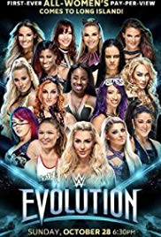 Watch WWE Evolution Online Free 2018 Putlocker