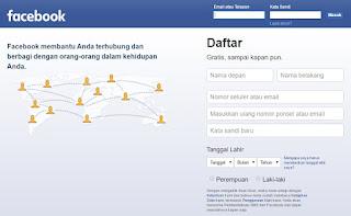 Melindungi Keamanan Akun Facebook