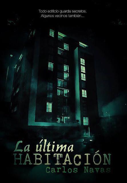 La última habitación de Carlos Navas