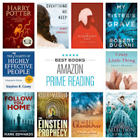 Amazon Prime Books