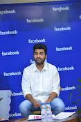 Sharwanand at FB Office-thumbnail-11