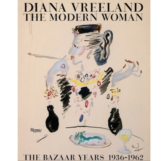 Diana Vreeland: The Modern Woman
