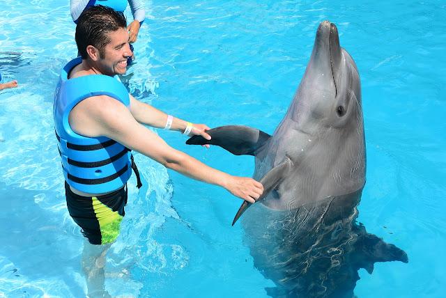Dolphinaris Cozumel