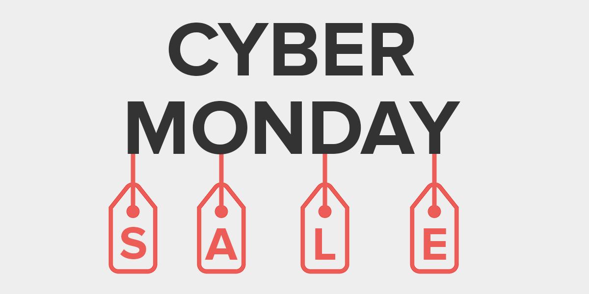 Cyber Monday Ads, Deals, & Sales
