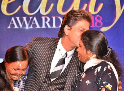 #instamag-shah-rukh-khan-supports-acid-victims