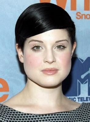 model gaya rambut pendek tomboi wanita 2008
