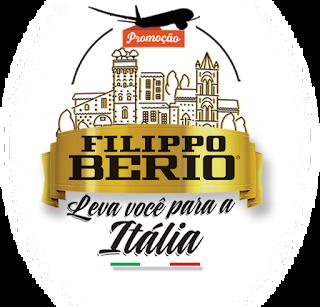 Promoção Azeite Filippo Berio - Concorra viagem para Itália!