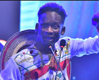 Mr Eazi Finally Reveal The Better One Between Nigerian And Ghanaian Jollof Rice