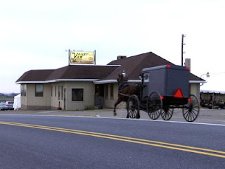 Valley View Restaurant Impossible