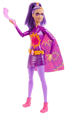 TOYS : JUGUETES - BARBIE Fire Super Hero Muñeca - Doll 2015 | Mattel DHM65 | A partir de 3 años Comprar en Amazon España & buy Amazon USA