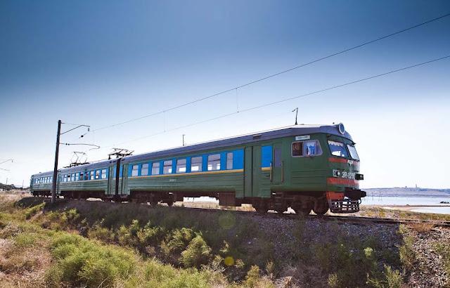 Баку-Тбилиси-Карс: поезд тронулся