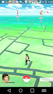 Tips Cara Mudah Menang Battle Pokemon Go