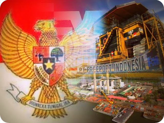 DPR RI Klaim Perekonomian Papua Tidak Kiamat Tanpa Freeport