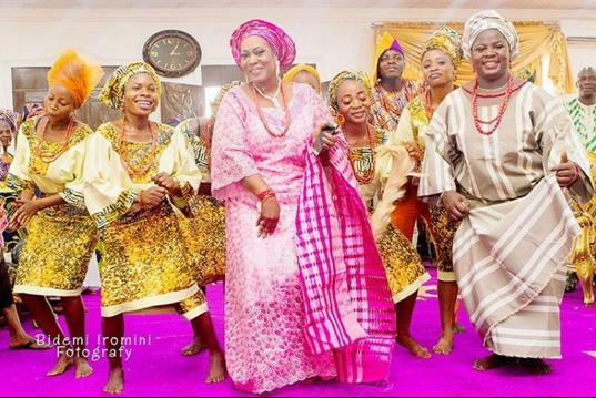 obalufe coronation
