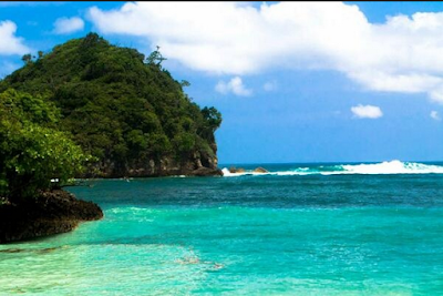 Wisata pantai clungup surga yang tersembunyi di kota Malang Wisata pantai clungup surga yang tersembunyi di kota Malang - akses dan rute jalan menuju pantai clungup