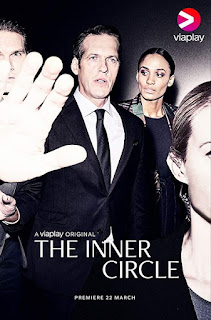 The Inner Circle Temporada 1 capitulo 3