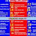 31 DAYS CHALLENGE :: (19) Gambar tulisan jawi