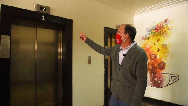 Minvu asegura mantención de ascensores durante cuarentena
