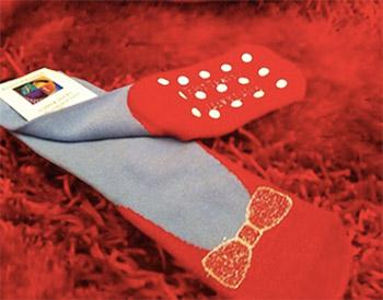 Calcetas de mujer