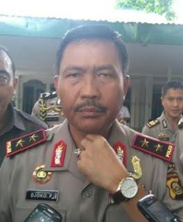 Kapolda Sumsel: Polisi Akan Jaga Daerah Rawan