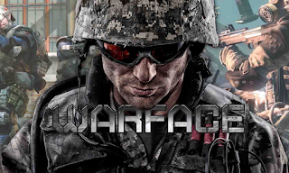 Техподдержка Warface
