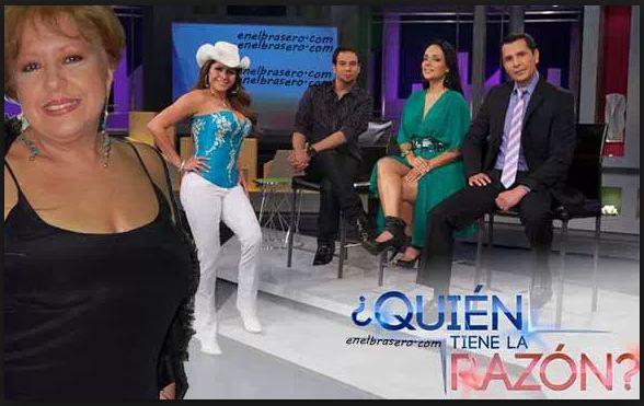 Carmen Jara  Sustituye a Nancy Alvarez