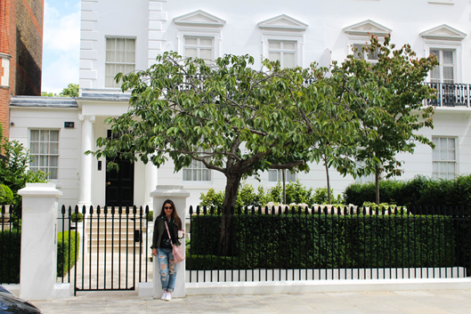 Midwest mermaid abroad what to do eat and see in london for 23 egerton terrace kensington london