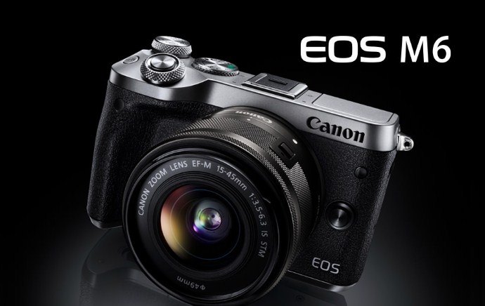 Review Kamera Canon EOS M6 Indonesia Plazakamera