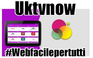 Uktvnow | Nuova App Andorid per vedere i i migliori canali TV mondiali in diretta streaming