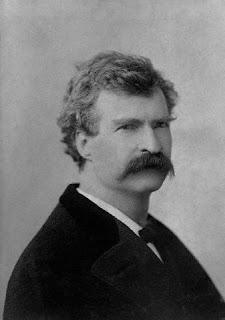 Mark Twain © CORBIS