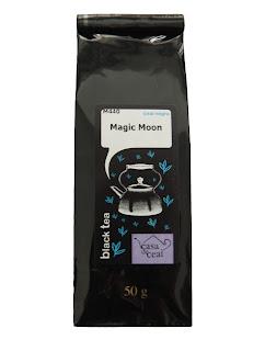 Comanda de aici Ceai negru Magic Moon