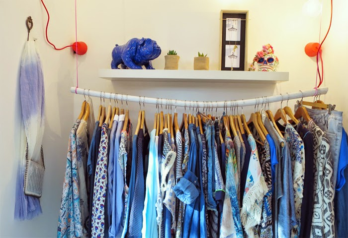 City Guide shopping Hyeres - Blog lifestyle Marseille
