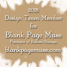 The Blank Page Muse  Inspiration Team