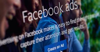 Facebook يعود لحظر إعلانات شركات العملات الرقمية