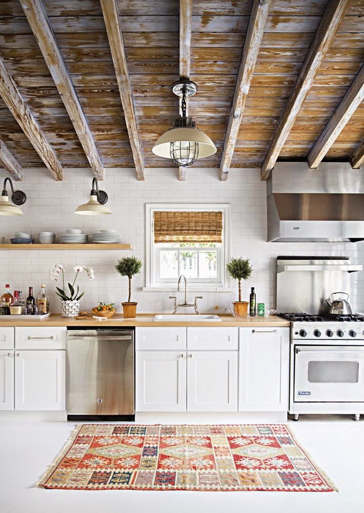 Incroyable To See French Inspired Unfitted Kitchens Visit Cote De Texas Here I Hope  You Enjoy Looking At These Pictures ~ Karla