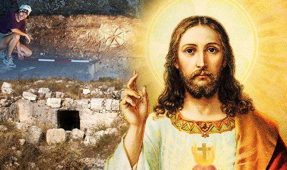 Jesus, Christianity