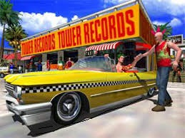 Download Crazy Taxi highly Compressed