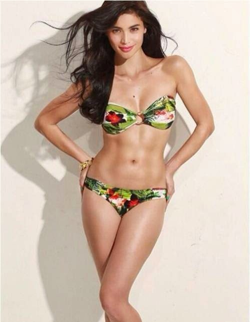 Anne Curtis Hot Photos - Unusual Attractions-4693