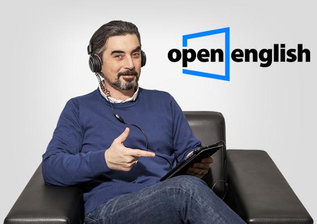 Open English ile Kolay İngilizce Öğrenin