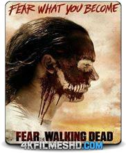 Fear The Walking Dead 1ª a 4ª Temporada – Torrent (2017) HDTV - 1080p - 720p Dublado - Legendado